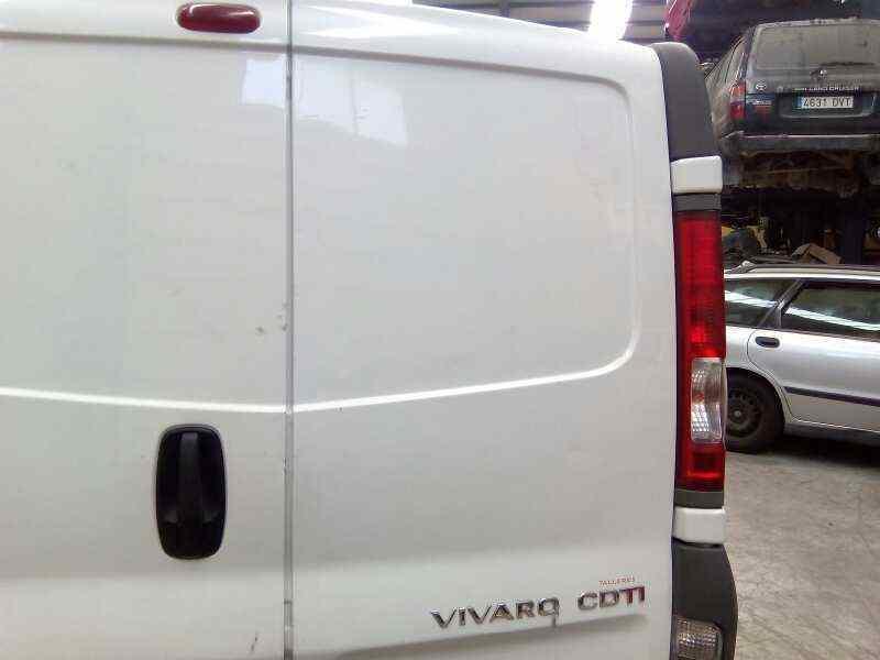 Right Rear Door Opel Vivaro A Box X83 1 9 Dti F7 B Parts