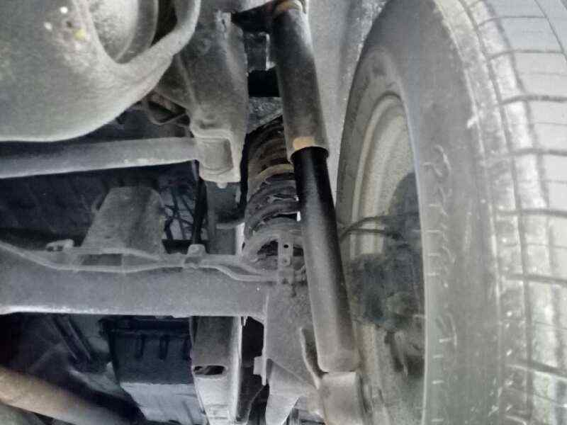 Right Rear Shock Absorber