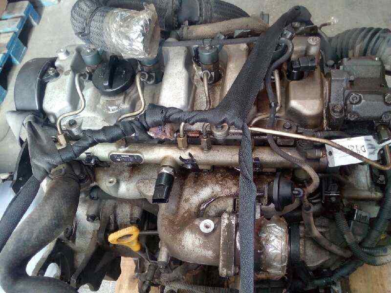 Engine Kia Carens Ii Mpv Fj 2 0 Crdi 179815