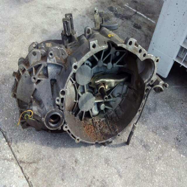 manual gearbox volvo 850 ls 94105 rh b parts com volvo 850 manual transmission won't engage volvo 850 manual transmission swap