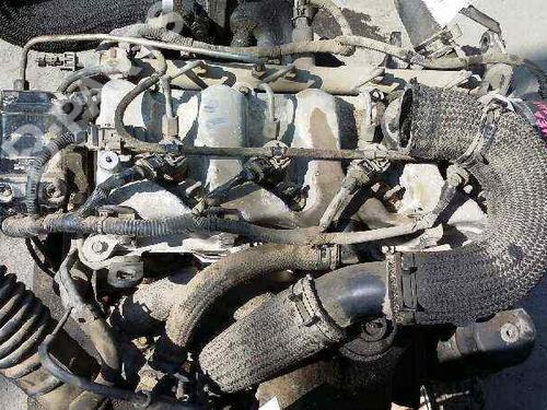 Engine Kia Carens Ii Mpv Fj 2 0 Crdi 207602