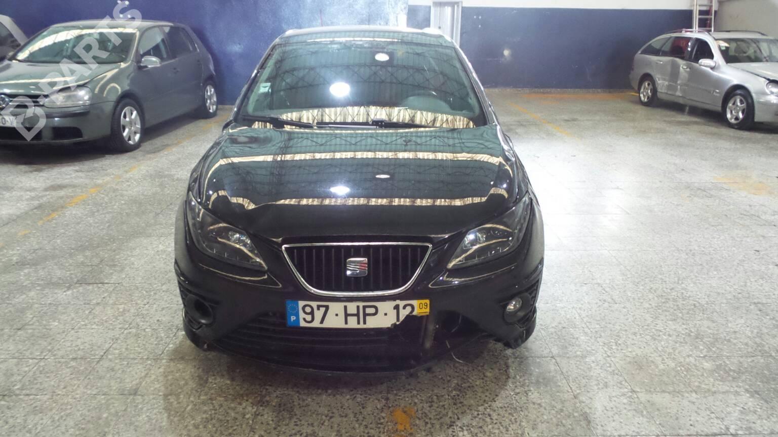 Manual Gearbox SEAT, IBIZA IV (6J5, 6P1) 1.4(5 doors) ...