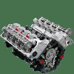 Motor e Transmissão