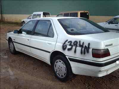 PEUGEOT 605 (6B) 2.0(4 portas) (128hp) 1989-1990-1991-1992 2499098