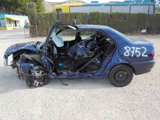 PEUGEOT 306 Hatchback (7A, 7C, N3, N5) 2.0 HDI 90(4 portas) (90hp) 1999-2000-2001 2144432