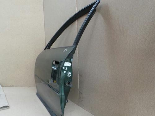 Porte avant gauche  AUDI, A3 (8L1) (5 Portes), 1996-1997-1998-1999-2000-2001-2002-2003 1262