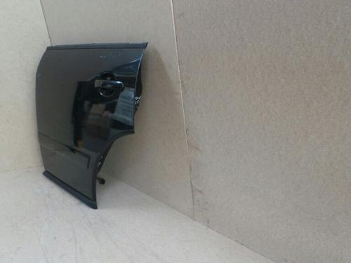 Porte arrière gauche  AUDI, A2 (8Z0) (5 Portes), 2000-2001-2002-2003-2004-2005 1343