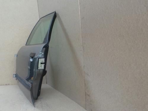 Porte arrière gauche  AUDI, 80 (89, 89Q, 8A, B3) (5 Portes), 1986-1987-1988-1989-1990-1991 1358