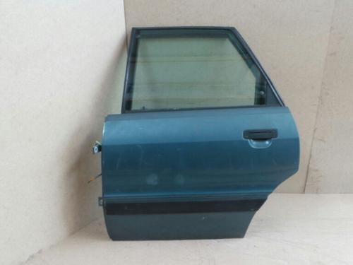 Porte arrière gauche  AUDI, 80 (89, 89Q, 8A, B3) (5 Portes), 1986-1987-1988-1989-1990-1991 1359