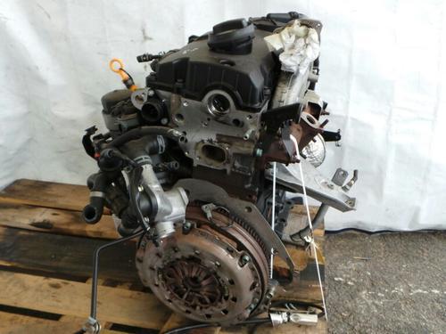 Moteur 642968 AUDI, A4 (8E2, B6) 1.9 TDI (130hp) AVF, 2000-2001-2002-2003-2004 2388