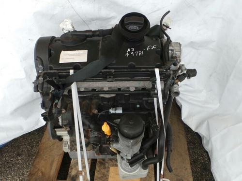 Moteur  AUDI, A3 (8L1) 1.9 TDI (130hp) ASZ, 2000-2001-2002-2003 2416