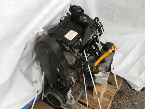 Moteur  AUDI, A3 (8L1) 1.9 TDI (130hp) ASZ, 2000-2001-2002-2003 2418