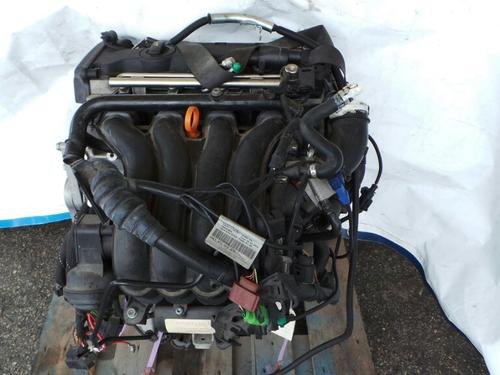 Moteur 228978 AUDI, A4 (8EC, B7) 2.0 (130hp) ALT, 2004-2005-2006-2007-2008 2433