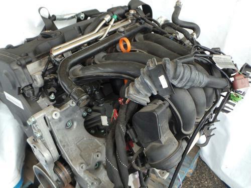 Moteur 228978 AUDI, A4 (8EC, B7) 2.0 (130hp) ALT, 2004-2005-2006-2007-2008 2436