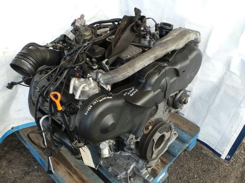 Moteur 45713 AUDI, A6 (4B2, C5) 2.5 TDI (180hp) AKE, 2000-2001-2002-2003-2004-2005 2466