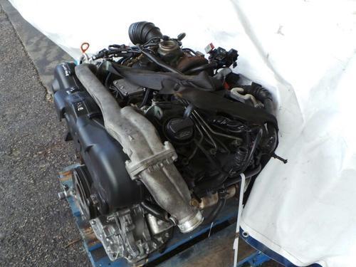 Moteur 45713 AUDI, A6 (4B2, C5) 2.5 TDI (180hp) AKE, 2000-2001-2002-2003-2004-2005 2467
