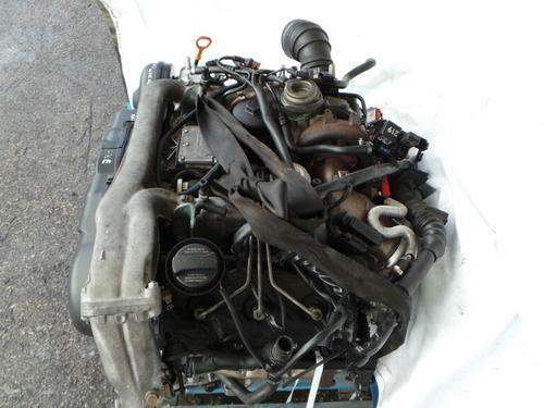 Moteur 45713 AUDI, A6 (4B2, C5) 2.5 TDI (180hp) AKE, 2000-2001-2002-2003-2004-2005 2468