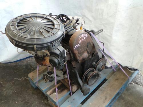 Moteur 048245 AUDI, 80 (89, 89Q, 8A, B3) 1.8 S (90hp) NE, 1986-1987-1988-1989-1990-1991 2788