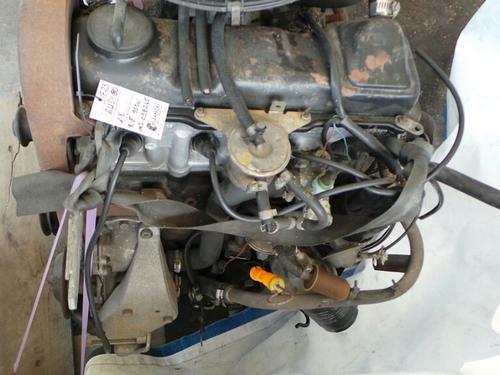 Moteur 048245 AUDI, 80 (89, 89Q, 8A, B3) 1.8 S (90hp) NE, 1986-1987-1988-1989-1990-1991 2789