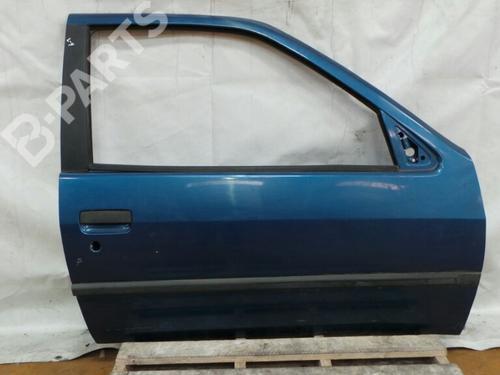 85 Porta frente direita 306 Hatchback (7A, 7C, N3, N5)   3477509
