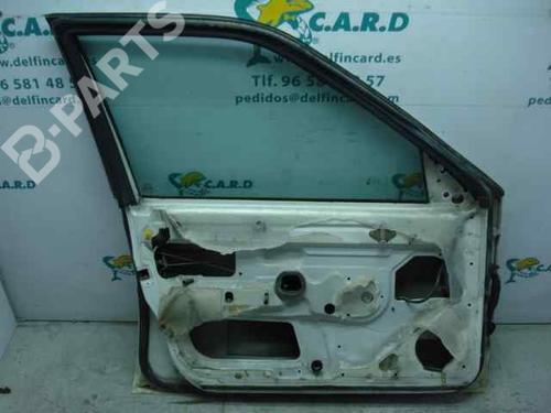 Porta Frt. Esq.  PEUGEOT, 605 (6B) 2.0(4 portas) (128hp) R6A (XU10J2), 1989-1990-1991-1992 163399