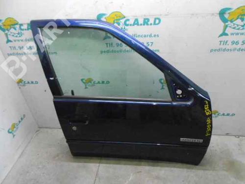 Porta Frt. Dir.  PEUGEOT, 306 Hatchback (7A, 7C, N3, N5) 2.0 HDI 90(4 portas) (90hp) RHY (DW10TD), 1999-2000-2001 165842