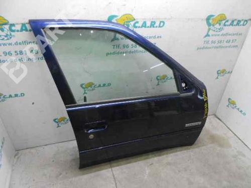 Porta Frt. Dir.  PEUGEOT, 306 Hatchback (7A, 7C, N3, N5) 2.0 HDI 90(4 portas) (90hp) RHY (DW10TD), 1999-2000-2001 165843