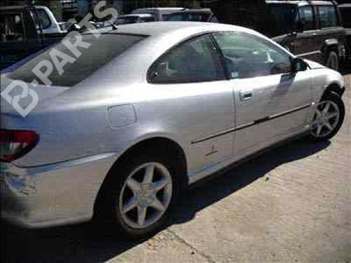 Porta Frt. Dir. 9004H1 PEUGEOT, 406 Coupe (8C) 3.0 V6(2 portas) (207hp) XFX (ES9J4S), 2000-2001-2002-2003-2004 2520801