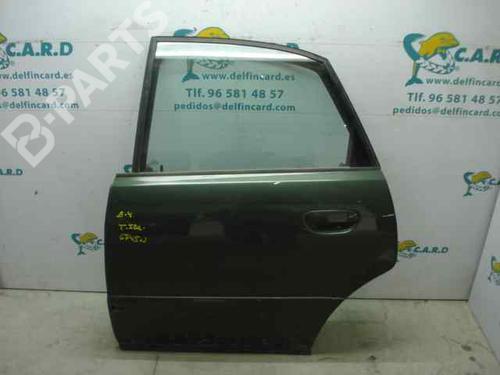 Porte arrière gauche A4 (8D2, B5) 1.9 TDI (90 hp) [1995-2000] AHU 21191