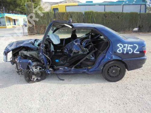 Porta Frt. Dir.  PEUGEOT, 306 Hatchback (7A, 7C, N3, N5) 2.0 HDI 90(4 portas) (90hp) RHY (DW10TD), 1999-2000-2001 2144432