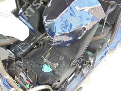 Porta Frt. Dir.  PEUGEOT, 306 Hatchback (7A, 7C, N3, N5) 2.0 HDI 90(4 portas) (90hp) RHY (DW10TD), 1999-2000-2001 2144437