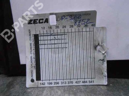 Porta Frt. Dir.  PEUGEOT, 306 Hatchback (7A, 7C, N3, N5) 2.0 HDI 90(4 portas) (90hp) RHY (DW10TD), 1999-2000-2001 2144476