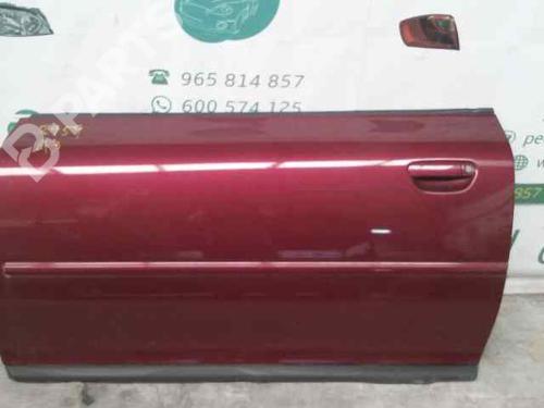 ROZADO | Porte avant gauche A3 (8L1) 1.8 T (150 hp) [1996-2003] AGU 60989