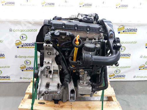 BRB | Moteur A4 (8EC, B7) 1.9 TDI (116 hp) [2004-2008]  1426007