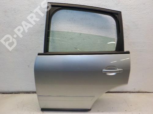 Porte arrière gauche A2 (8Z0) 1.4 (75 hp) [2000-2005] AUA 2543406