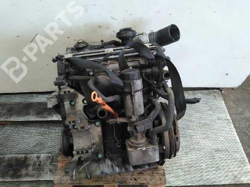 ASZ Moteur A3 (8L1) 1.9 TDI (130 hp) [2000-2003] ASZ 1073742
