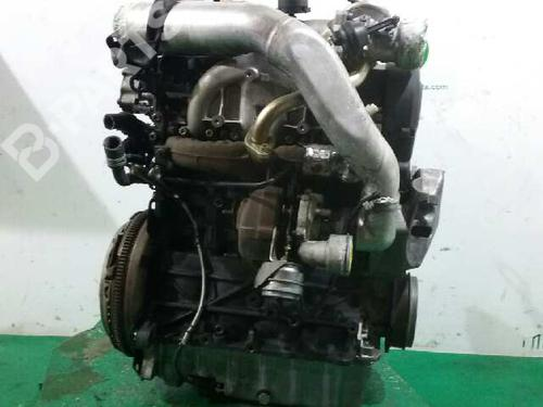 ASZ Moteur GOLF IV (1J1) 1.9 TDI (130 hp) [2000-2005] ASZ 1527783