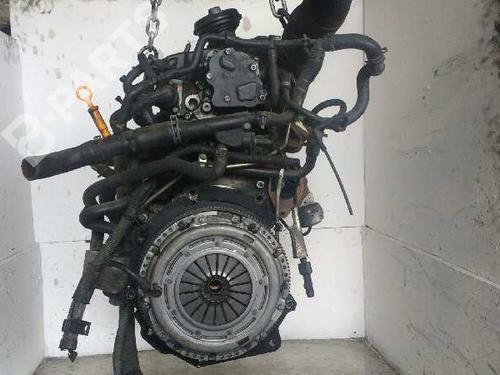 ASZ Moteur IBIZA III (6L1) 1.9 TDI (100 hp) [2002-2009] ASZ 1828336
