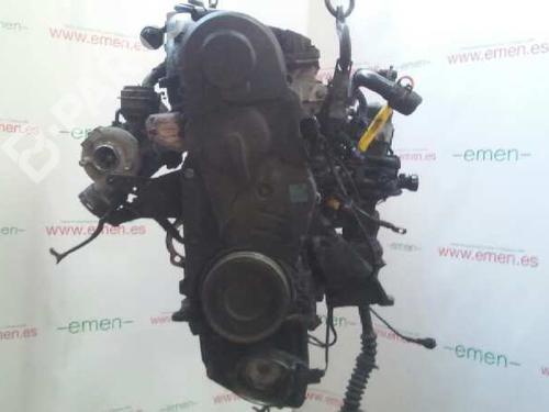 AVF Moteur PASSAT (3B3) 1.9 TDI (130 hp) [2000-2005] AVF 1832739