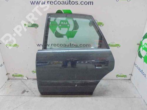 4A0833051B Porte arrière gauche A6 (4A2, C4) 2.5 TDI (116 hp) [1994-1997]  2106488