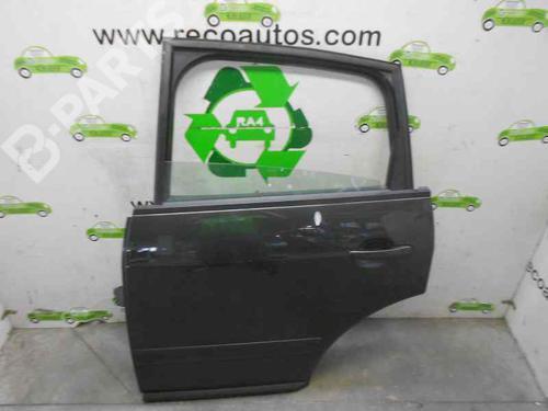 Porte arrière gauche A2 (8Z0) 1.4 TDI (75 hp) [2000-2005]  2109601