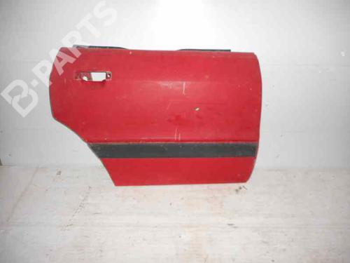 8A0833052 Porte arrière droite 80 (89, 89Q, 8A, B3) 1.6 (75 hp) [1986-1991] RN 2495024