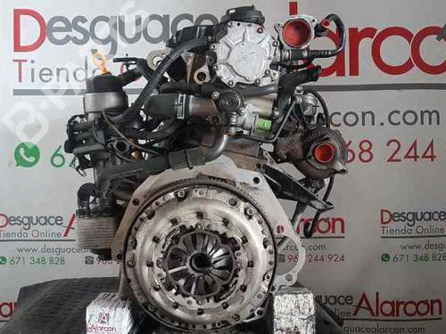 AVF | Moteur A4 (8E2, B6) 1.9 TDI (130 hp) [2000-2004] AVF 2735512