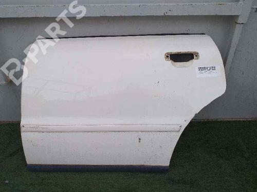 Porte arrière gauche A4 (8D2, B5) 2.8 quattro (193 hp) [1996-2001] ACK 4586598
