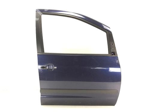 |(02.2003-05.2006)|FORD|||FARBE: LUGANO-BLAU METALLIC|FORD|| Porte avant droite GALAXY (WGR) 1.9 TDI (130 hp) [2003-2006]  4048018