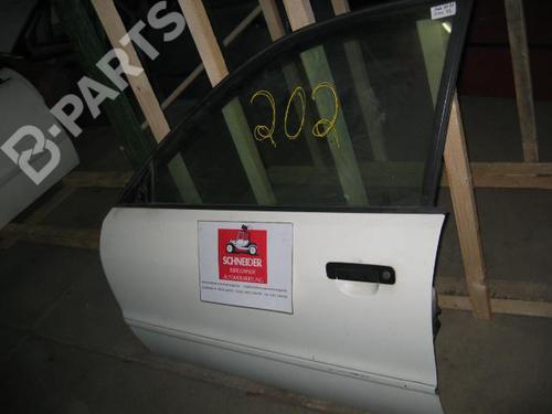 WEISS LIMO 94/00/24B|| Porte avant gauche A4 (8D2, B5) 1.6 (102 hp) [2000-2000]  4576239