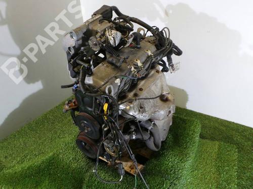 Engine  MAZDA, DEMIO (DW) 1.5 16V (75hp) B5 E, 2000-2001-2002-2003 229140
