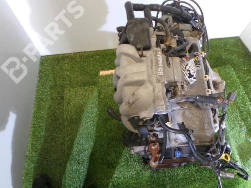 Engine  MAZDA, DEMIO (DW) 1.5 16V (75hp) B5 E, 2000-2001-2002-2003 229144