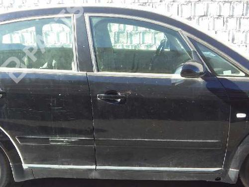 Porte avant droite A2 (8Z0) 1.2 TDI (61 hp) [2001-2005] ANY 721367