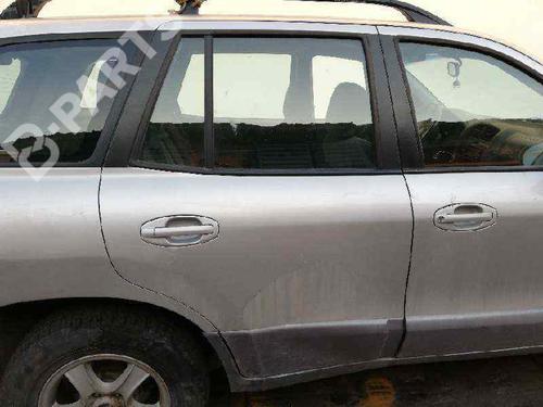 Porte arrière droite SANTA FÉ I (SM) 2.0 CRDi 4x4 (113 hp) [2001-2006] D4EA 4232673